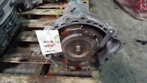 10 Dodge Challenger Automatic Transmission 3 5l 5 Speed 940409