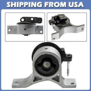 New Engine Motor Mount Front Right For Nissan Altima 2002 2006 L4 2 5l A7342