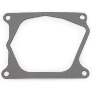 Edelbrock Secondary Air Injection Bypass Valve Gasket 3895 Composite