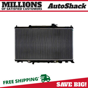 New Radiator For 02 05 2006 Honda Cr V 2 4l Dohc 2003 2006 Honda Element 2443