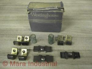 Westinghouse 1605212 Contact Kit pack Of 3