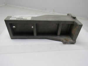 Weeke 3 809 08 3380 Tool Changer Mounting Bracket From Bp 140 Cnc Machine
