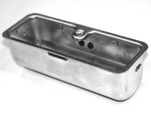 1969 1970 Ford Mustang Console Front Ash Tray Receptacle