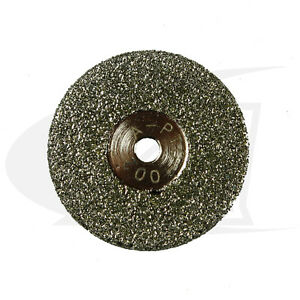 Sharpie Diamond Tungsten Grinding Wheel With Standard Grit Finish All Models