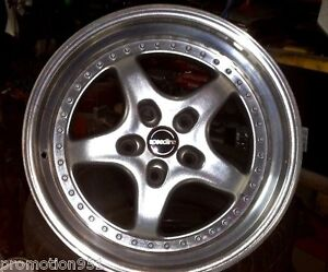 Porsche Speedline Wheels Porsche Speedline Wheels 18 X 10 R 8 5 F