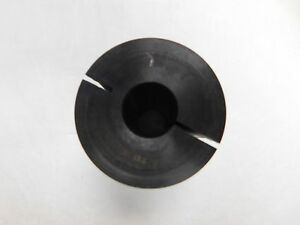 Interstate Lathe Toolholder Bushing 1 1 4 Id X 3 Od 4 1 2 Luh Sc84950096