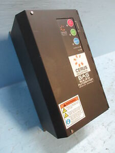 New Cerus Industrial Bas Building Automation Bas1 22 j 22 Motor Starter 10 Hp