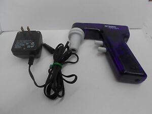 Integra Pipetboy Pipette Aid Electronic Controller Pipettor With Charger