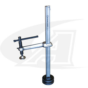 Buildpro Sliding Channel 8 1 2 Clamp