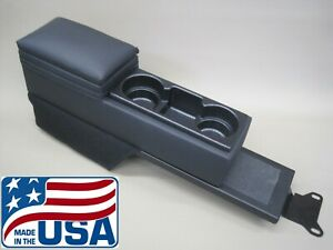 Dodge Charger Police Mini Center Console W Eq2 Plate 2006 2020 By Nennopro
