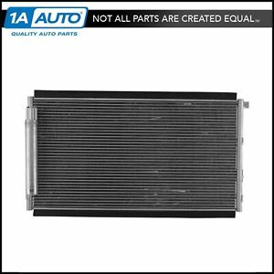 Ac Condenser A c Air Conditioning W Receiver Drier For Ford Mustang 2 3l New