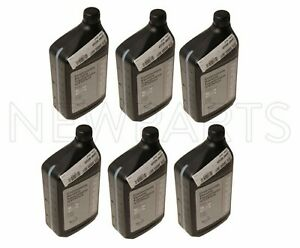 For Genuine 6 Quarts Ns 3 Cvt Auto Transmission Fluids For Nissan Infiniti Oes
