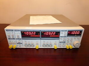 Stanford Research Sr830 100 Khz Dsp Lock In Amplifier Calibrated