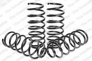KILEN 968408 FOR VOLVO S70 Sal FWD Lowering coil springs KIt $160.70