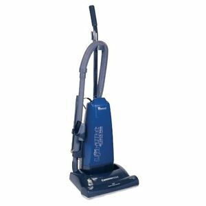 Mastercraft Commercial Upright Hepa Filter Carpet Vacuum With On board Tools