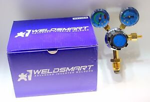 Weldsmart Oxygen Regulator Gas Welding Welder