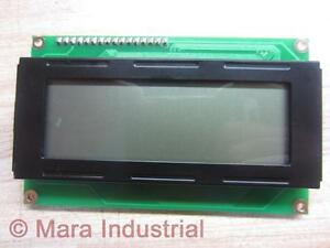 Esd Esdm2004 02 Lcd Display
