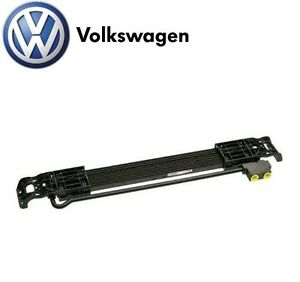 For Volkswagen Passat Cc Transmission Oil Cooler Genuine 3c0317019c