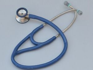 Dual Head Stethoscope With Bell By Kilascopes Quality Cardiology Performance