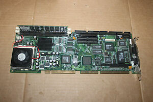 Protech cognex 620 g3a Single Board Computer