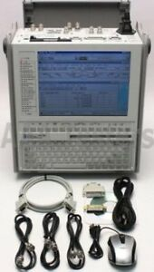 Wwg Acterna Jdsu Ant 20 Advanced Network Tester Ant 20