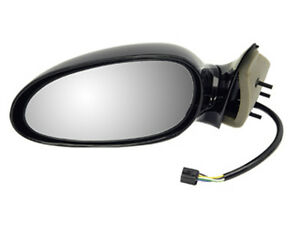 Side View Mirror Olds Intrigue 98 00 Left Side Power W heat