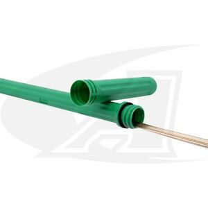 Rod Guard 36 0 9m Tig Welding Wire Container Green