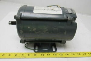 General Electric K718 1 3hp 3ph 230 460v 1725rpm Explosion Proof Electric Motor