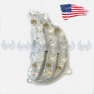 New For Bmw E90 E91 328i 335i M3 Lci Turn Signal Led Insert Left 63127245815