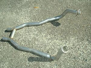 1967 1968 1969 Ford Fairlane Torino Mercury Cyclone 390gt 390 Exhaust System Usa
