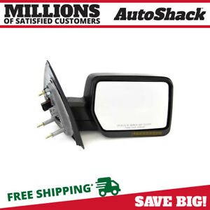 Power Heated Signal Folding Passenger Right Side Mirror For 2004 2006 Ford F 150