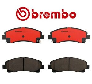 New For Acura Tl Tlx 2009 2016 Front Disc Brake Pad Brembo P28073n