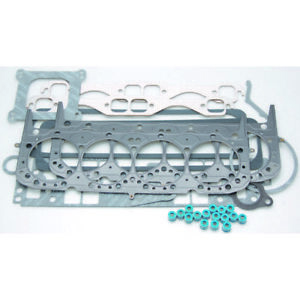 Cometic Engine Head Gasket Kit Pro1026t Streetpro For Chevy 5 7l Vortec