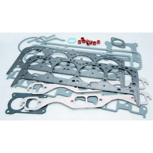 Cometic Engine Head Gasket Kit Pro1003t Streetpro For Chevy 350 400 Sbc