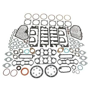 Porsche 911 914 Engine Gasket Set Complete Wrightwood Racing
