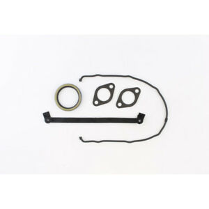 Cometic Engine Timing Cover Gasket Set C5058 For 1996 2000 Chevy 454 502 Bbc