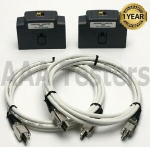 Ideal Category 7 Tera Test Adapters Cat7 0012 00 0628
