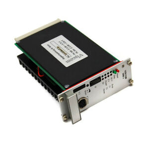 Viscom Smb 3 Stepper step Motor Control System Module Smb3 Board W Heat Sink