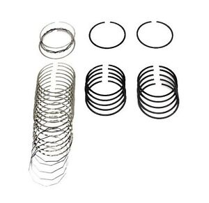 For Porsche 911 2 7l 1974 1977 Engine Piston Ring Set Deves 1949