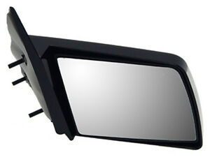Side View Mirror 88 00 Chevy Gmc Trucks Right Side