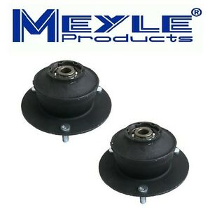 For Bmw E36 318i Set Of 2 Front Suspension Strut Mounts Meyle 31 33 1 092 885 My