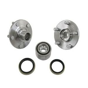For Toyota Camry Celica Front Axle Hub Gmb 43502 32050