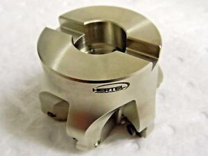 Hertel Indexable Copy Face Mill 6004718