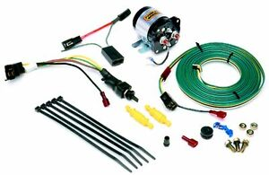 40102 Painless Wiring 250 Amp Dual Battery Current Control System