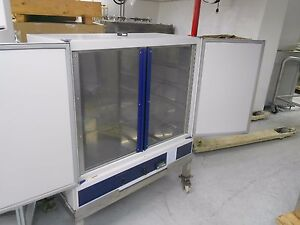 Thermo Fisher 6lm 3264 10 Cu ft Mechanical Convection Lab Incubator On Cart