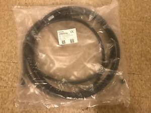 1 Rosenberger Slj12rp 60m60m 20ft 00 Jumper Assembly