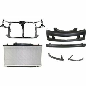 Auto Body Repair Kit New Front Acura Rsx 2005 2006