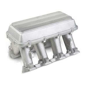 Holley Intake Manifold 300 118 Hi Tech Tunnel Ram Aluminum For Chevy Ls3 L92