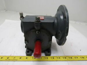 Winsmith M200t Dual Shaft Gearbox Speed Reducer 30 1 Ratio