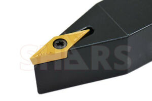 Shars 1 X 6 Svvcn R l Indexable Turning Tool Holder Vbmt
